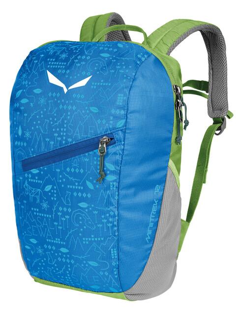 Salewa Minitrek 12 Backpack Kids Royal Blue